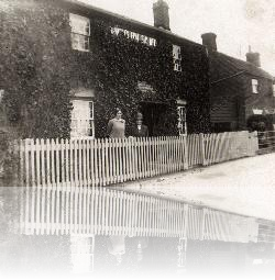 Public House - date unknown